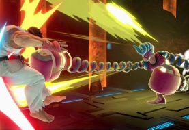 Super Smash Bros. Ultimate Opens Big In The UK