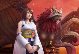 Final Fantasy X's Yuna Is Coming To Dissidia Final Fantasy NT