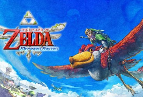 Rumor: We Might Be Seeing Skyward Sword Ported To The Nintendo Switch