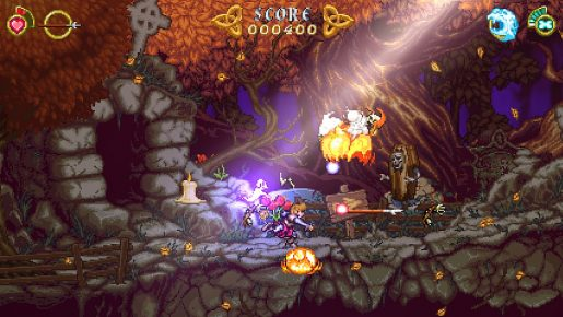 Battle Princess Madelyn 7
