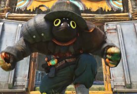 Biomutant 'World and Characters' trailer released