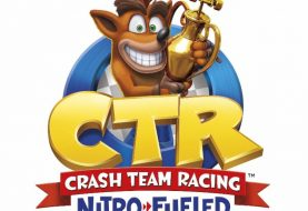 Crash Team Racing Nitro-Fueled officially announced; Launches June 21, 2019