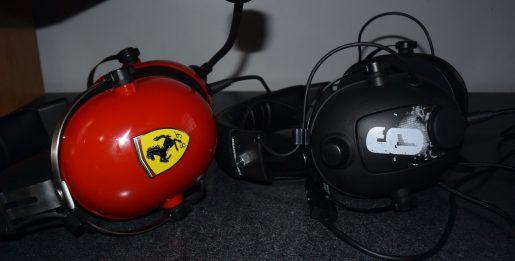 Thrustmaster T. Series Headphones 2