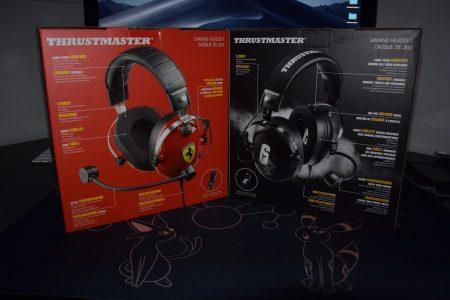 Thrustmaster T. Series Headphones 5