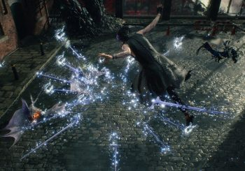 Devil May Cry 5 exclusive demo for Xbox One launches December 7