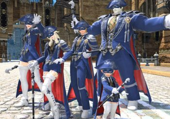 Final Fantasy XIV Patch 4.5: A Requiem for Heroes launches January 8