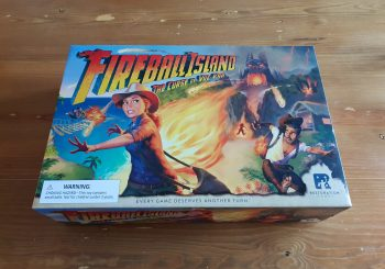Fireball Island The Curse of Vul-Kar Review - Fun Fireball Frenzy