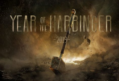 For Honor prepares for the Year of the Harbinger as it enter its third year