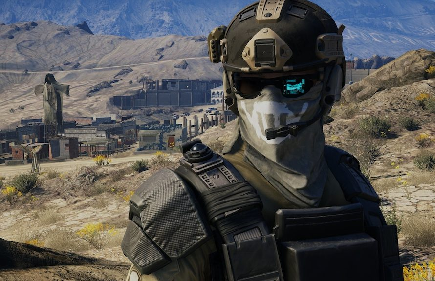 Ghost Recon Wildlands pays homage to Ghost Recon Future Soldier in two-part special mission