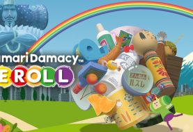 Katamari Damacy Reroll Review