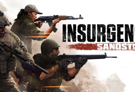 Insurgency Sandstorm Review