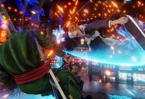 Jump Force Gets Rated By The ESRB