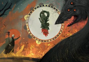 New Dragon Age game announced; Teaser Trailer released