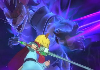 Ni no Kuni II DLC 'The Lair of the Lost Lord' launches this week