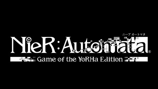 NieR: Automata Game of the YoRHa Edition announced