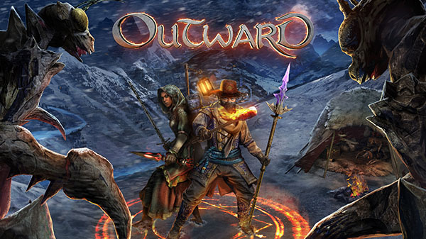 Outward launches March 26