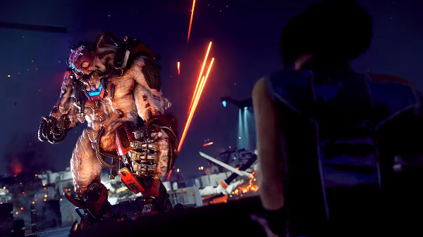 Rage 2 release date revealed; New trailer released