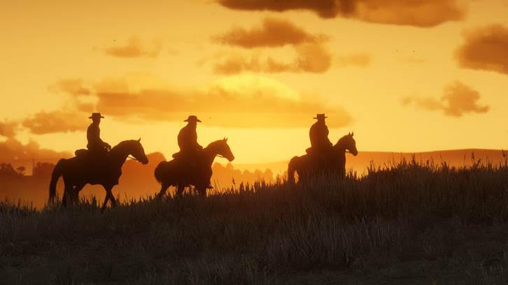 Red Dead Online Beta – Week 1 Update detailed