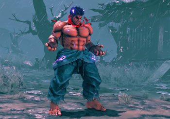 Kage Is The New Street Fighter V: Arcade Edition Character