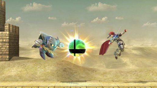 Super Smash Bros. Ultimate 4