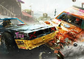 The Crew 2 Demolition Derby Mode now available