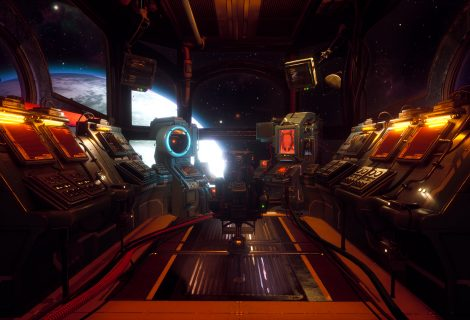 The Outer Worlds by Obsidian Entertainment announced for PS4, Xbox One, and PC