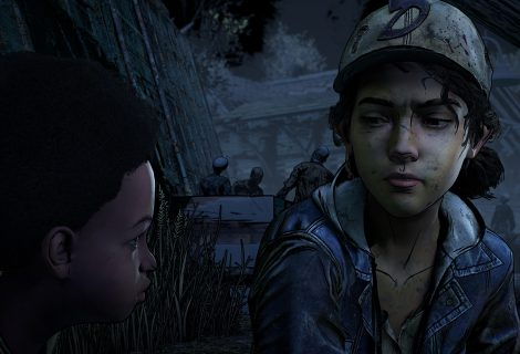 The Walking Dead: The Telltale Series - The Final Season Episode 3 launches January 15