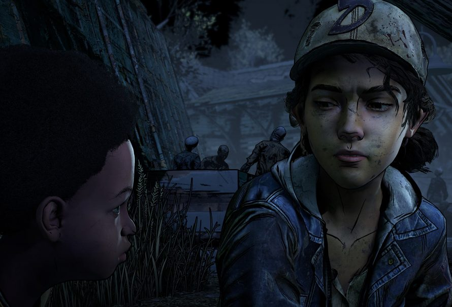 The Walking Dead: The Telltale Series – The Final Season Episode 3 launches January 15