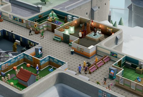 Two Point Hospital Bigfoot DLC Review