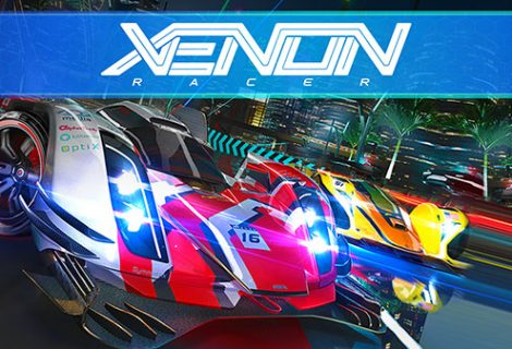 Xenon Racer launches early 2019