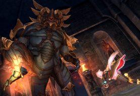 Ys IX: Monstrum Nox announced for PS4
