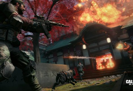 Call of Duty: Black Ops 4 1.09 Update Patch Notes Arrive