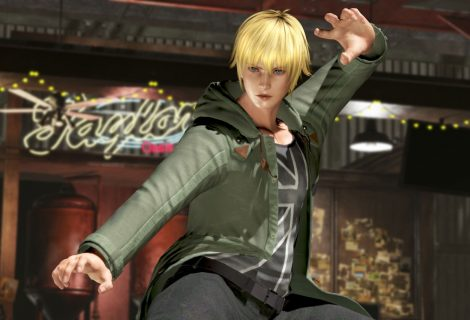 Brad Wong And Eliot Have Been Added To Dead or Alive 6 Roster