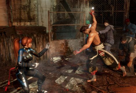 The ESRB Has Now Rated Dead or Alive 6