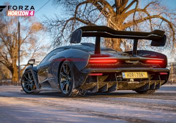 Best Xbox One Exclusive Of 2018 - Forza Horizon 4