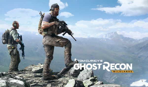 New Tom Clancy's Ghost Recon Wildlands DLC Gets A Release Date