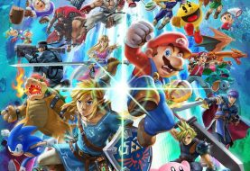 Best Fighting Game of 2018 - Super Smash Bros. Ultimate
