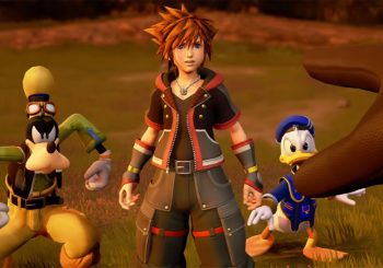 Most Anticipated Game Of 2019 - Kingdom Hearts 3