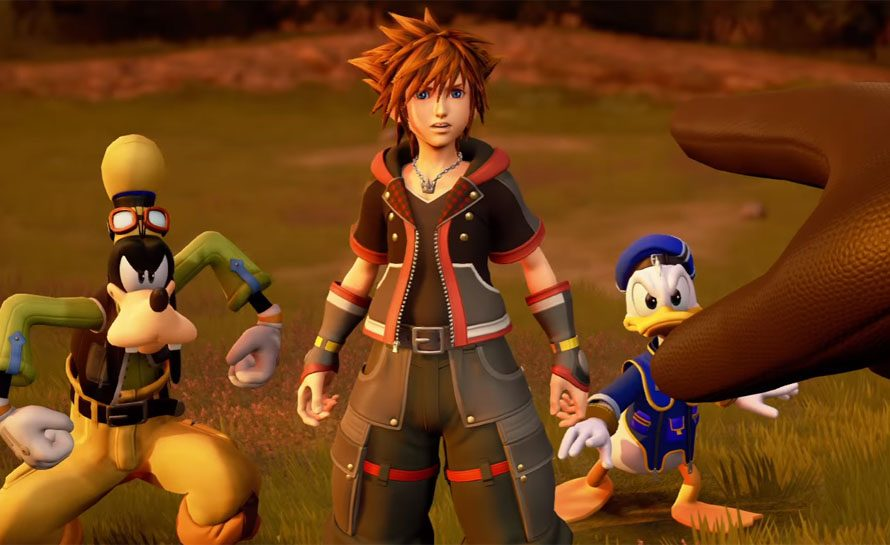Most Anticipated Game Of 2019 – Kingdom Hearts 3