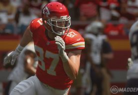 Madden NFL 19 1.16 Update Patch Notes Touches Down