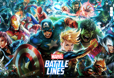 New Marvel Battle Lines Update Allows You To Battle Thanos