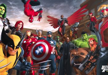 Marvel Ultimate Alliance 3: The Black Order Coming Exclusively To Nintendo Switch