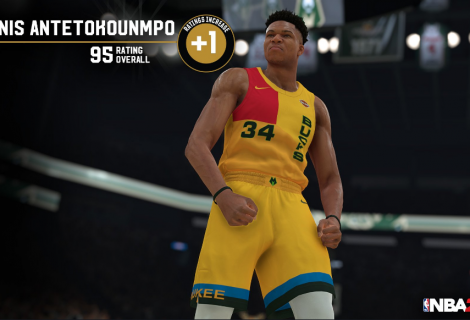 NBA 2K19 Roster Player Updates For December 4th, 2018