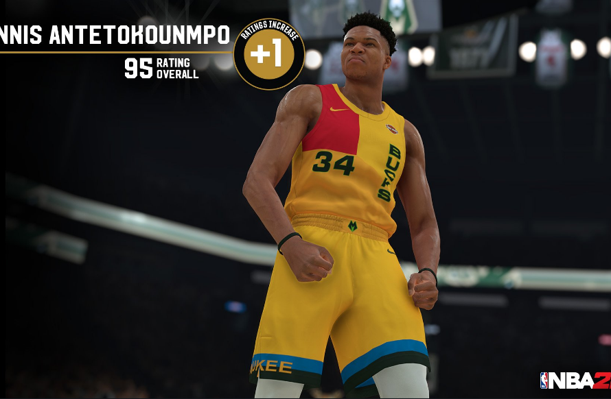 NBA 2K19 Roster Player Updates For December 4th, 2018 - Just