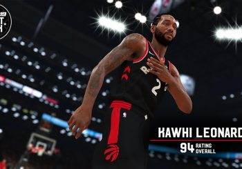 2K Sports Releases More Info On Recent NBA 2K19 Roster Update