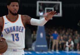 NBA 2K19 1.07 Update Patch Notes Shoot Out