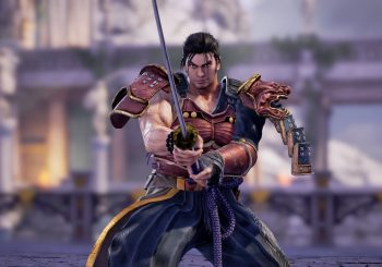 Soulcalibur VI Update Patch Version 1.10 Releases Today
