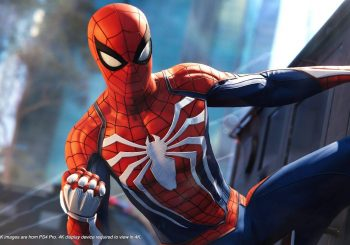 Best Action Adventure Game Of 2018 - Marvel's Spider-Man