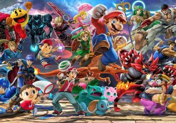 Best Switch Game of 2018 – Super Smash Bros. Ultimate