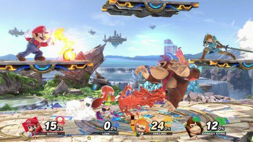 Super Smash Bros. Ultimate 6